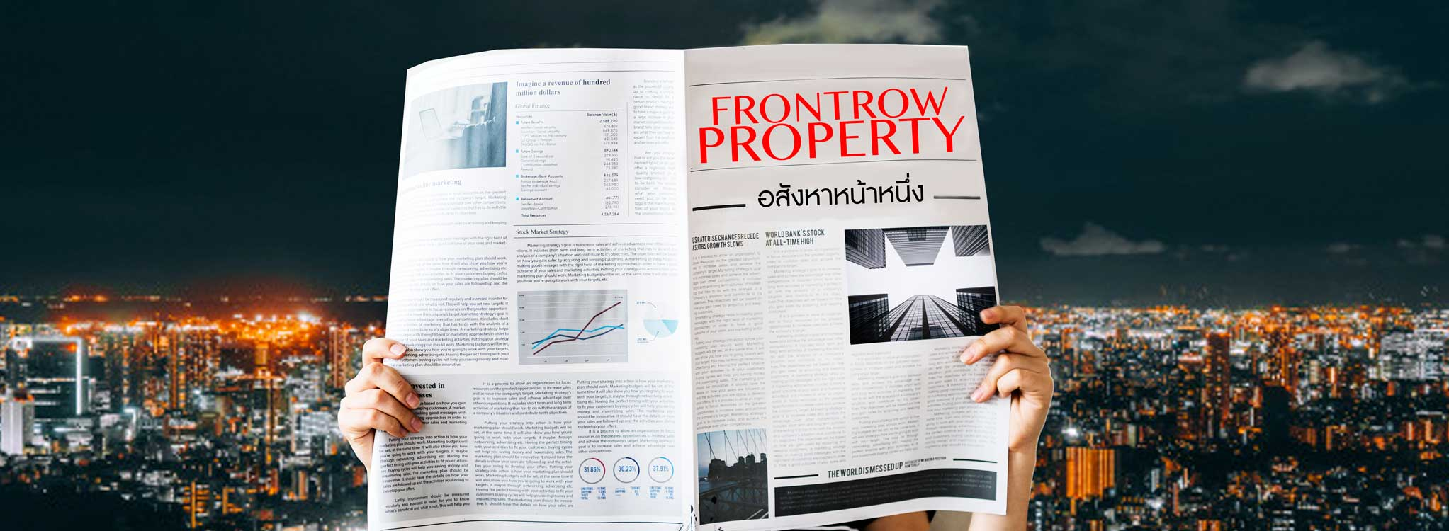frontrow-property.com